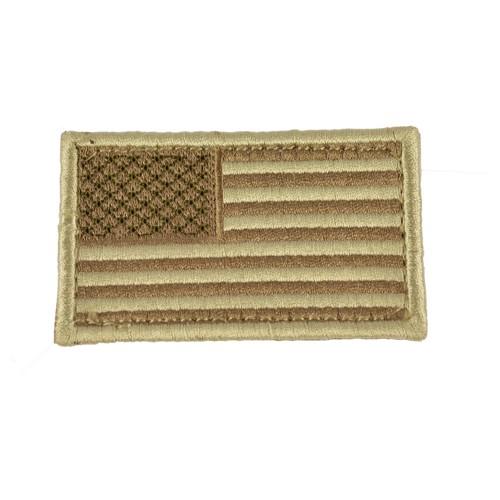 Nášivka vlajka US A-TACS AU