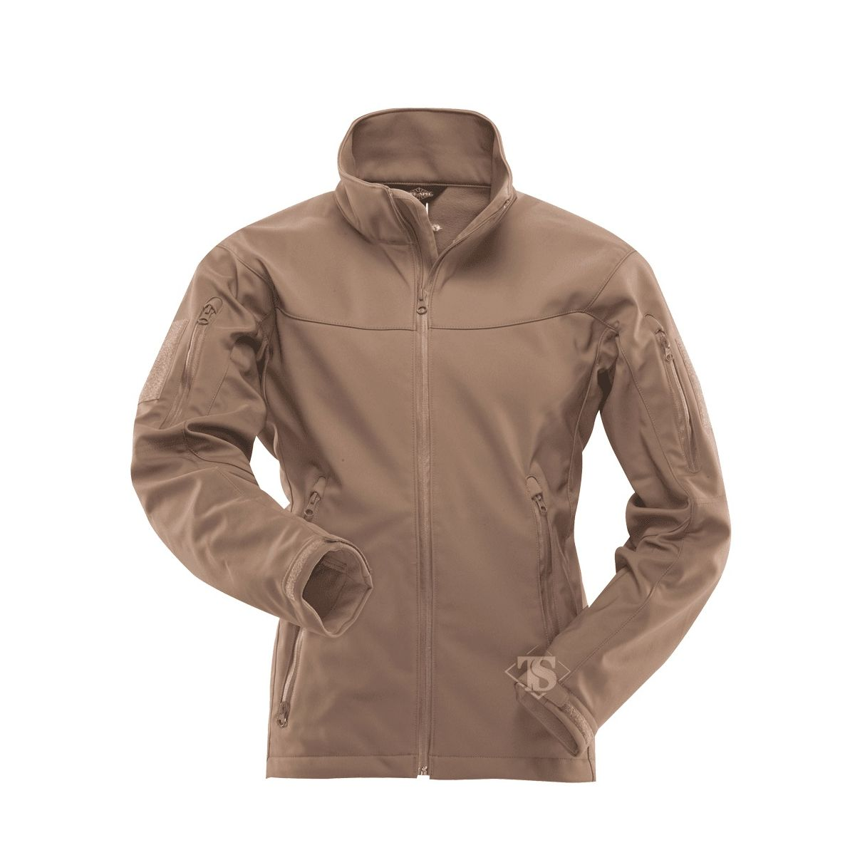 Bunda TACTICAL SOFTSHELL 24-7 COYOTE TRU-SPEC 24-7 24590 L-11