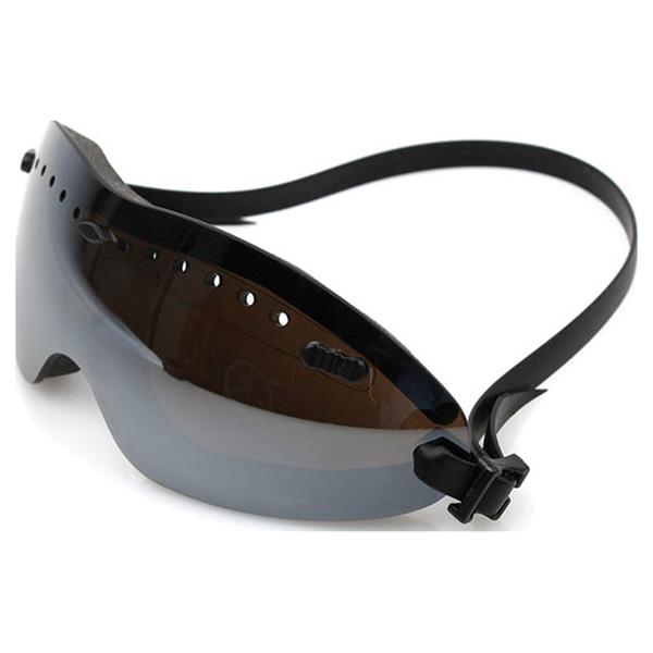 Brýle taktické EMERSON s montáží na helmu HNĚDÉ sklo