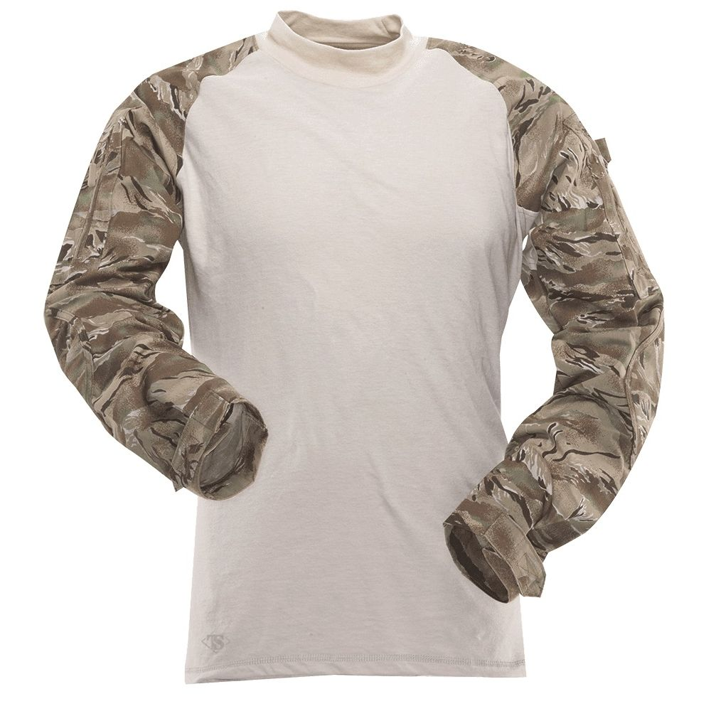 Košile taktická COMBAT Cordura rip-stop ALL TERRAIN TIGER TRU-SPEC 25560 L-11