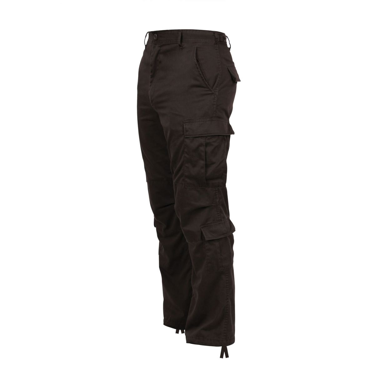 ROTHCO | Kalhoty VINTAGE PARATROOPER HNĚDÉ