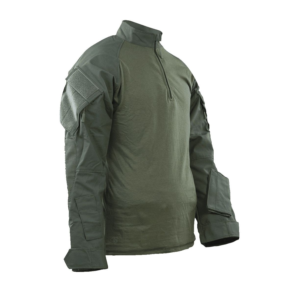 Košile taktická COMBAT TRU XTREME rip-stop ZELENÁ TRU-SPEC 25730 L-11