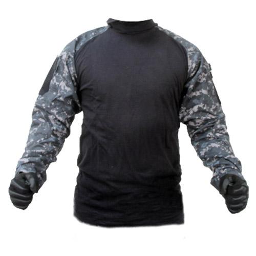 Košile taktická COMBAT TRU XTREME rip-stop DIGITAL URBAN TRU-SPEC 25870 L-11