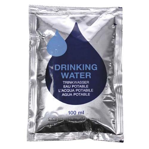 Voda MSI EMERGENCY balení 100 ml