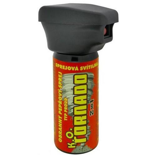 Náhradní sprej KO TORNADO 50 ml