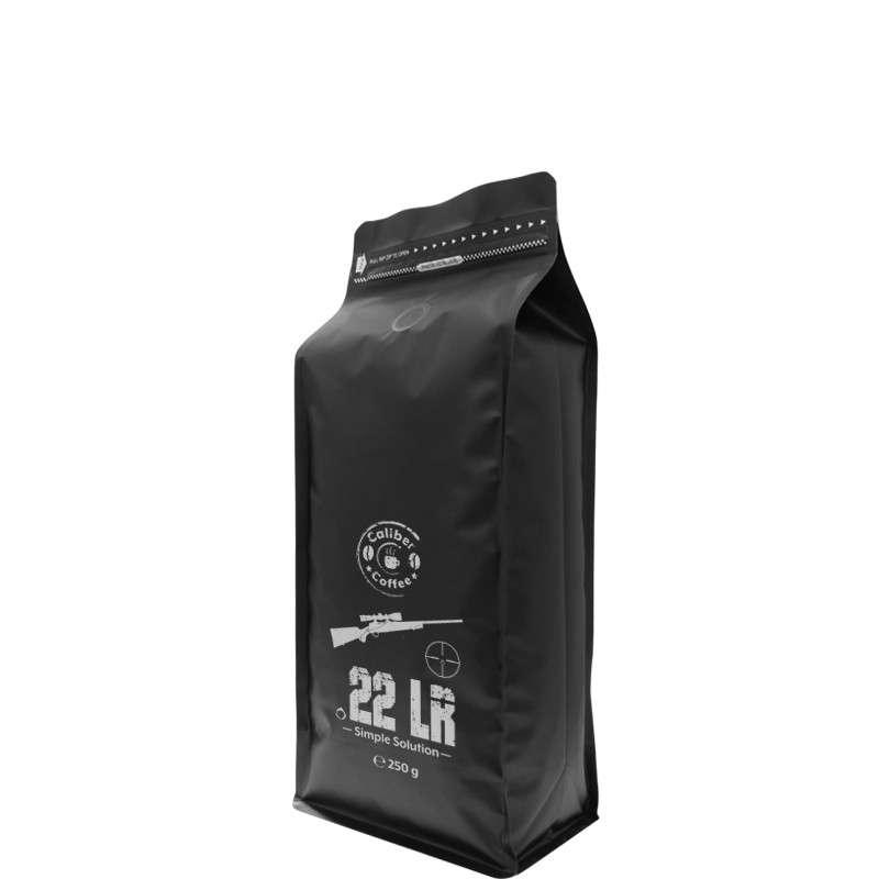 Káva CALIBER COFFEE .22 LR 250g