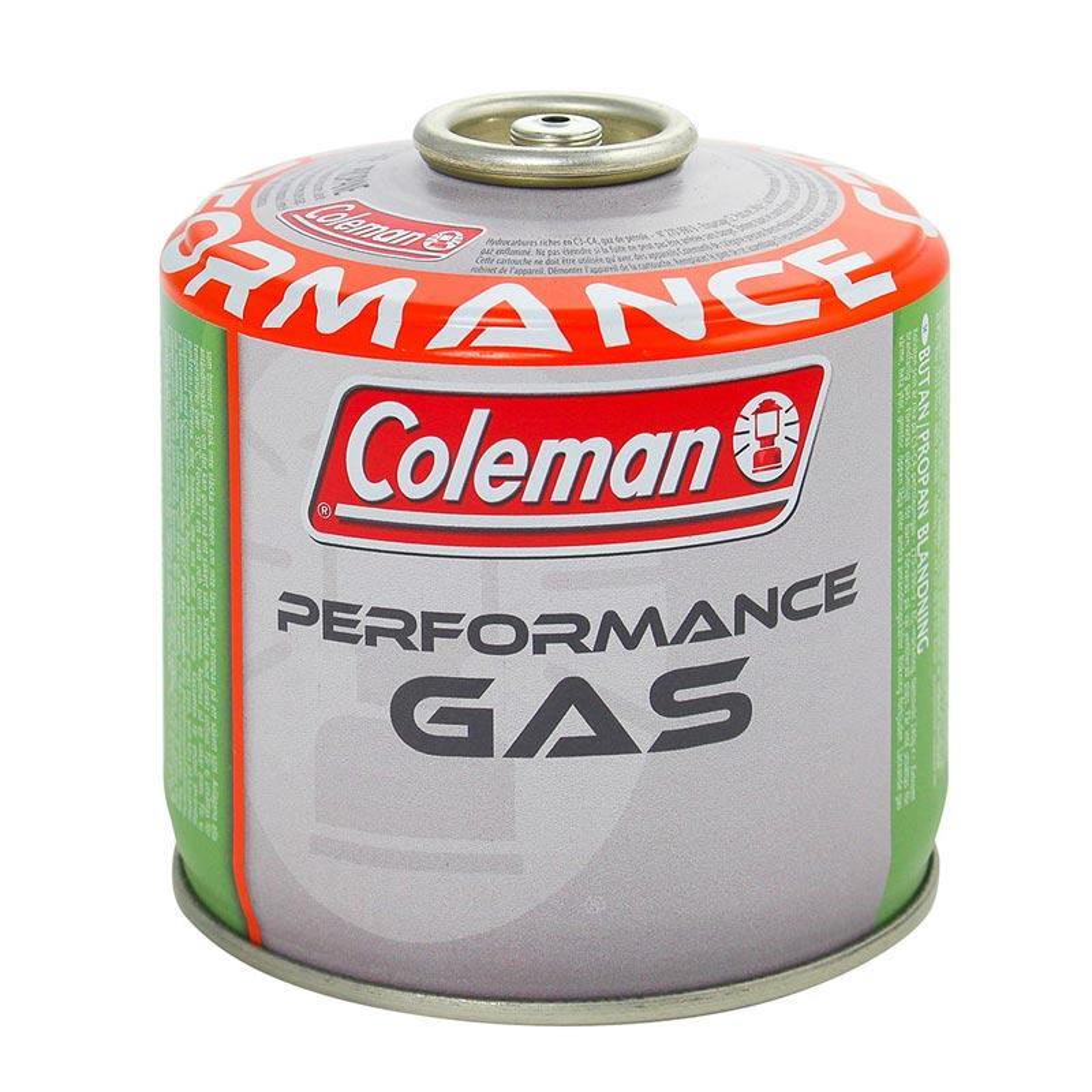 Kartuše Coleman® PERFORMANCE C300 šroubovací