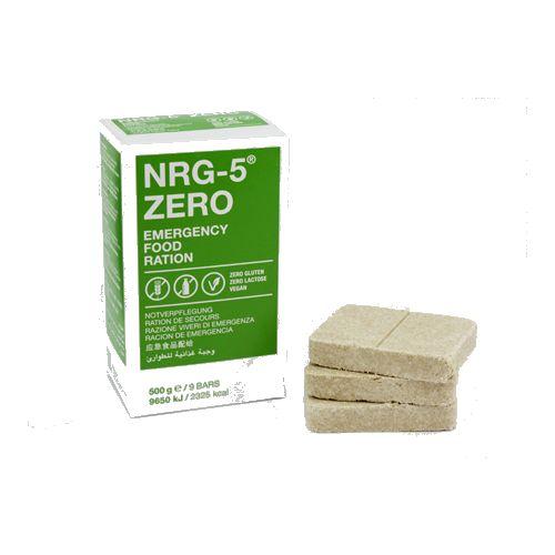 Nouzová dávka potravy NRG-5 ZERO 500 g ostatní 30300 L-11