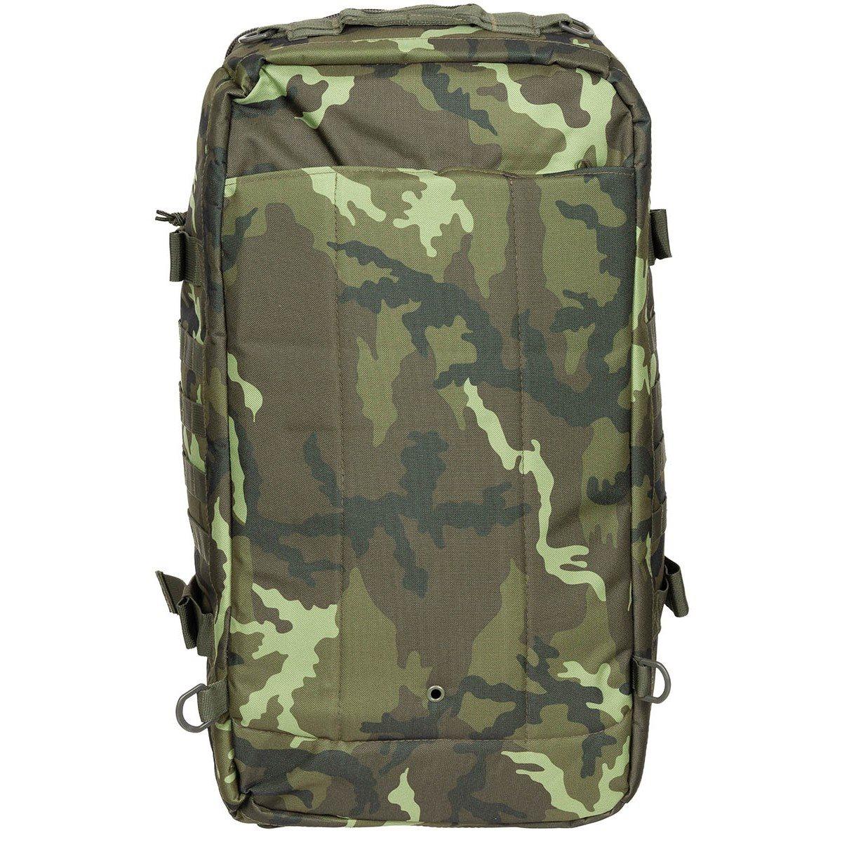 Taška kombinovaná s batohem TRAVEL MOLLE vz.95 les MFH int. comp. 30655J L-11