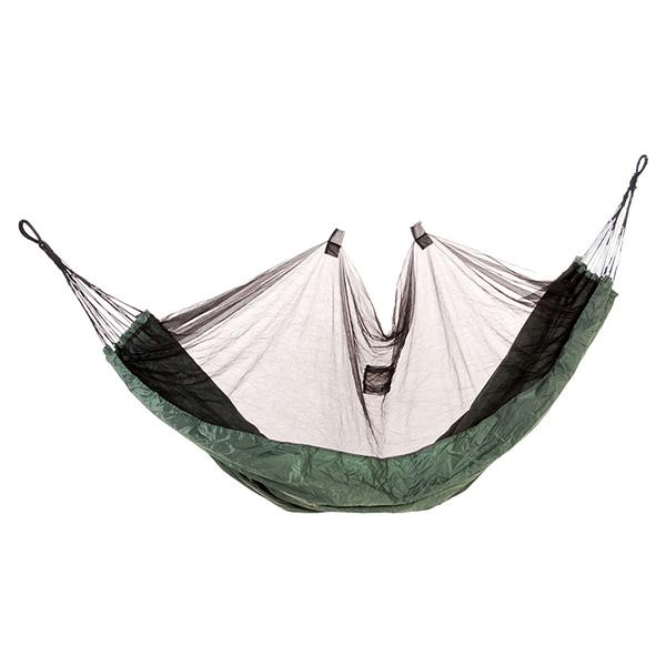 Síť spací s moskytiérou ZELENÁ FOSCO 313242 L-11