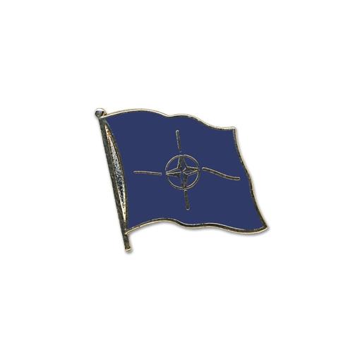 Odznak vlající NATO