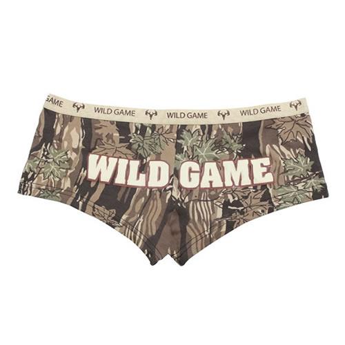 Kalhotky WILD GAME SMOKEY BRANCH ROTHCO 3485 L-11