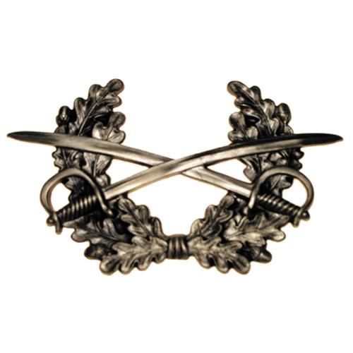 Odznak BW na čepici HEER