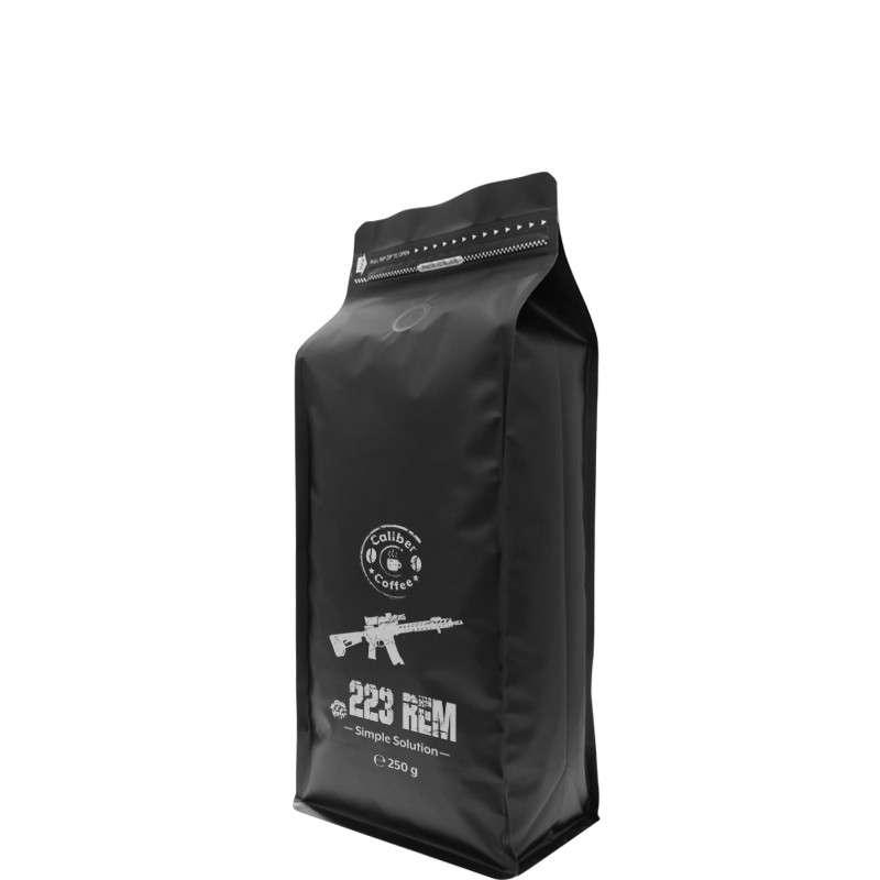 Káva CALIBER COFFEE .223 rem 250g