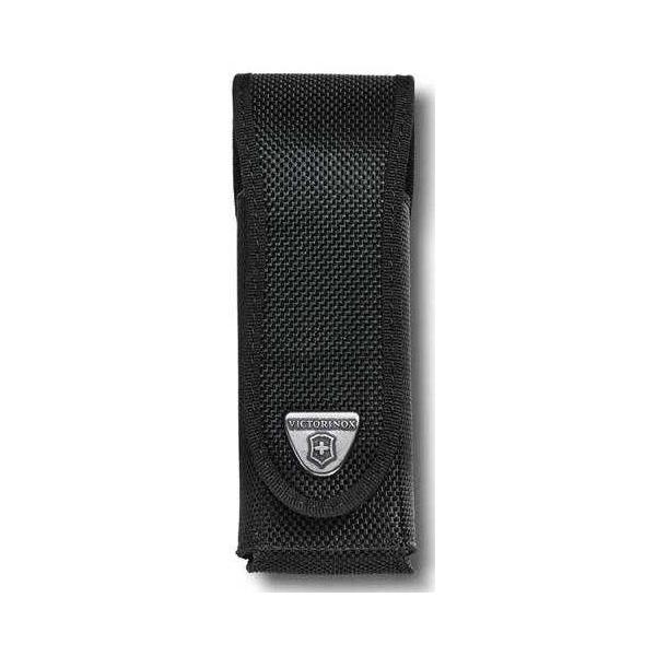 Pouzdro na nůž VICTORINOX 130mm nylon ČERNÉ