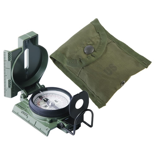 Kompas Cammenga US MODEL 27 fosforeskující ostatní 415 L-11