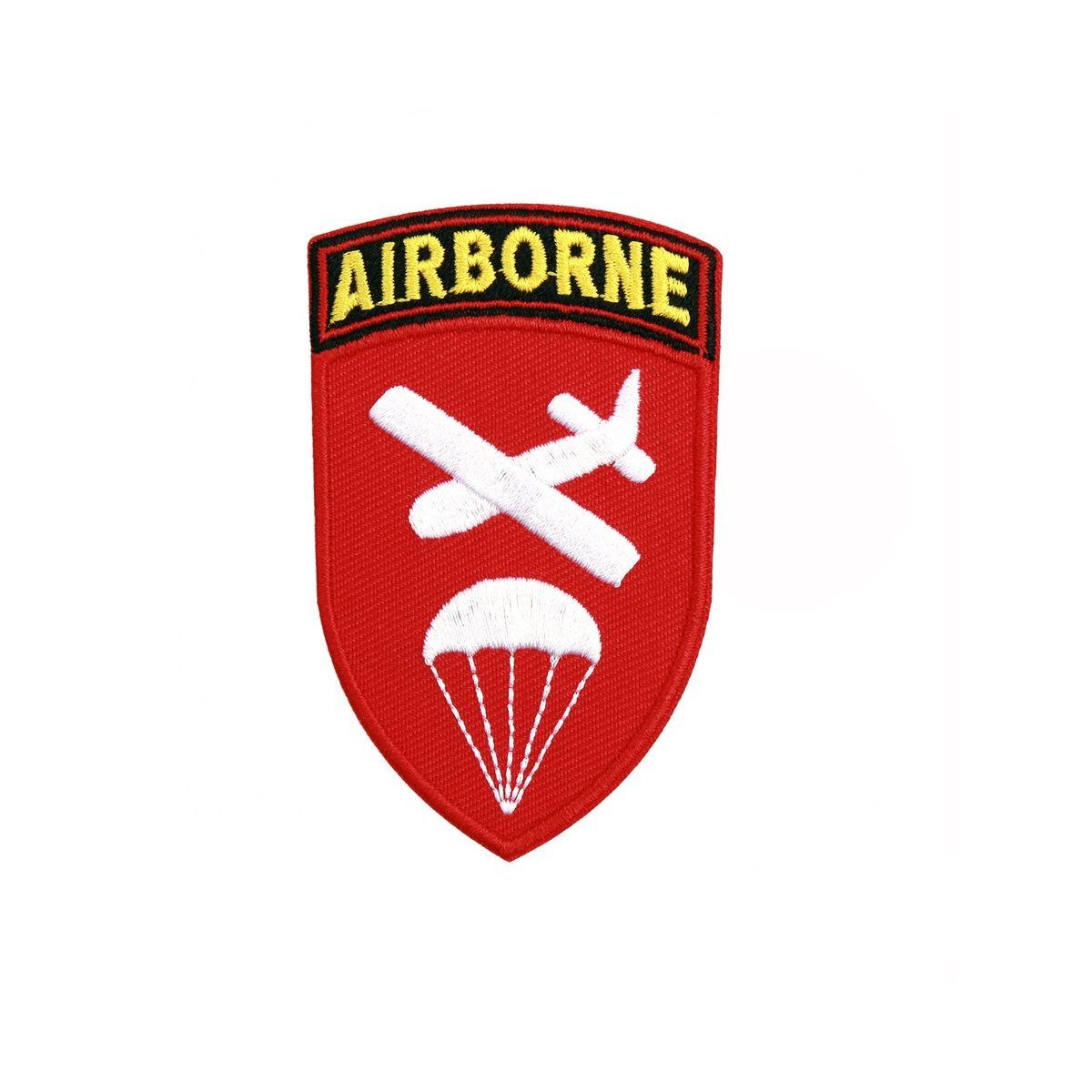Nášivka AIRBORNE COMMAND WWII
