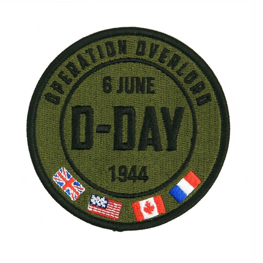 Nášivka D-DAY 1944