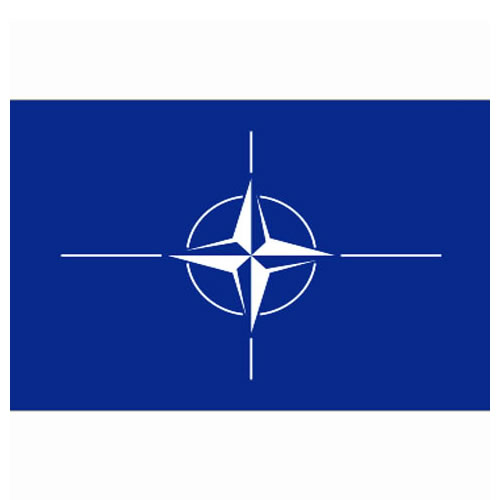 MMB Vlajka NATO
