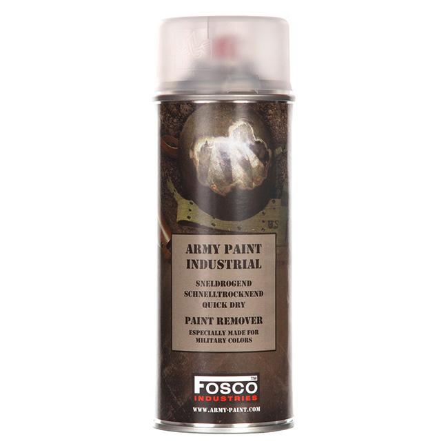 FOSCO Odstraňovač barvy ve spreji 400 ml