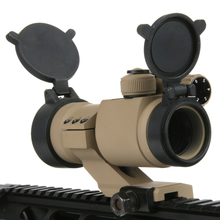 Kolimátor M2 RED DOT DOT DARK EARTH