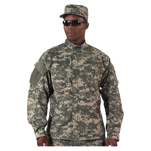 Blůza US ARMY ACU ACU DIGITAL ROTHCO 5765 L-11