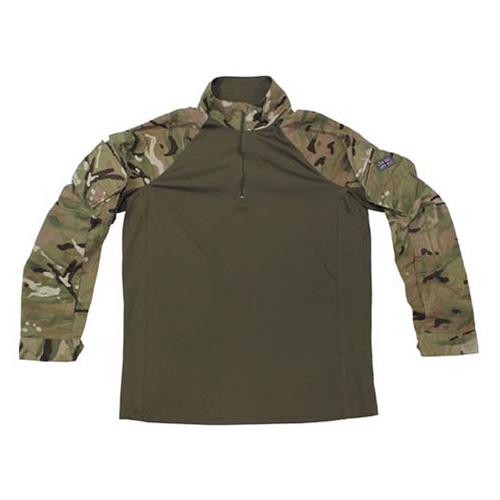 """Košile taktická britská Combat MTP """"Armour"""" použitá Armáda Britská 602272 L-11"""