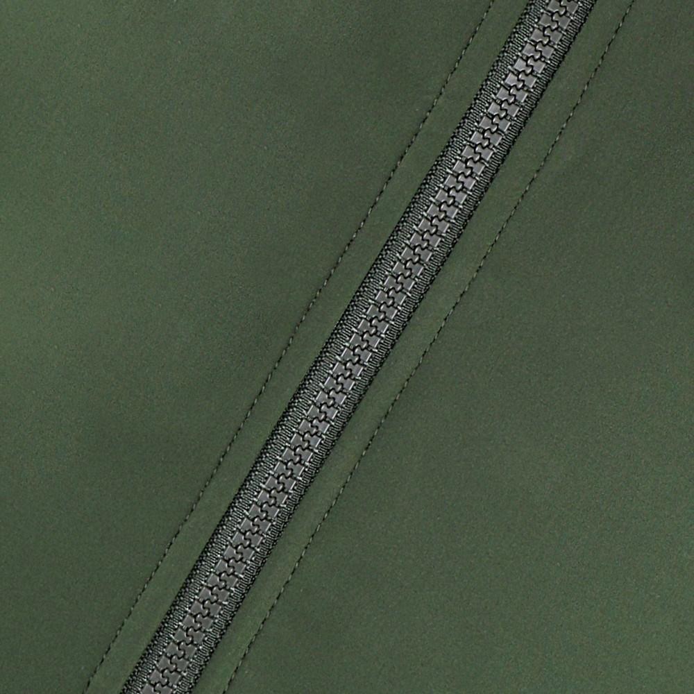 Bunda SUMMIT ZERO SOFTSHELL odlehčená ZELENÁ CONDOR OUTDOOR 609-001 L-11