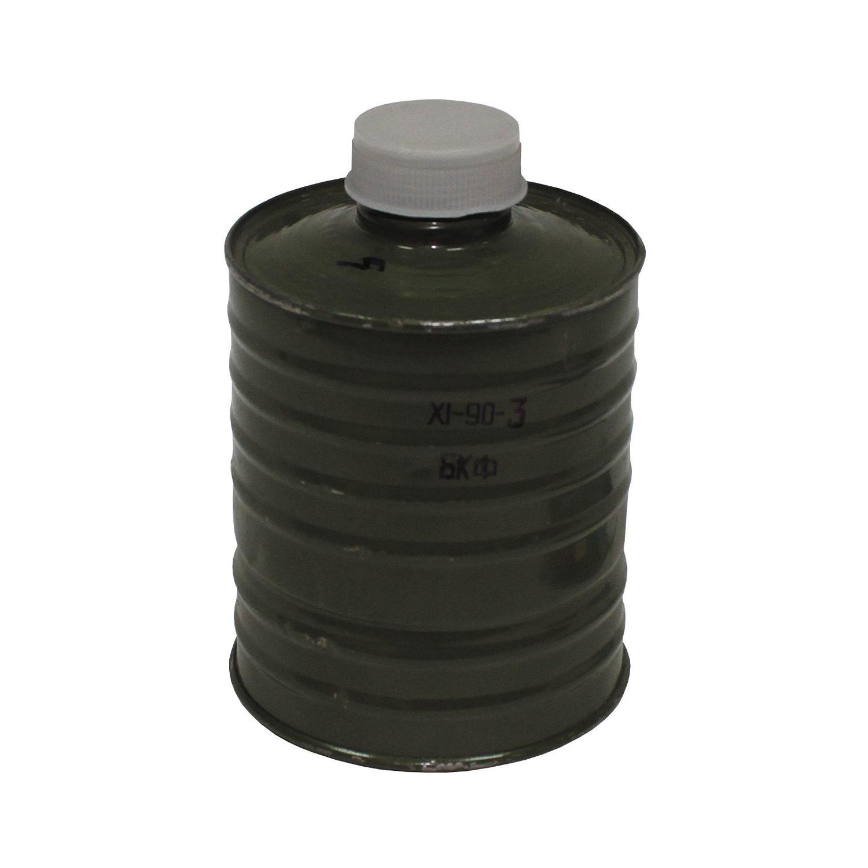 Filtr pro plynovou masku ruský velký Armáda Ruská 80105B L-11