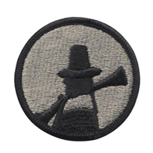 Nášivka 94TH US ARMY RESERVES COMMAND