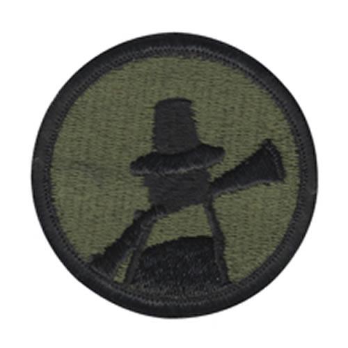Nášivka 94TH US ARMY RESERVES COMMAND bojová