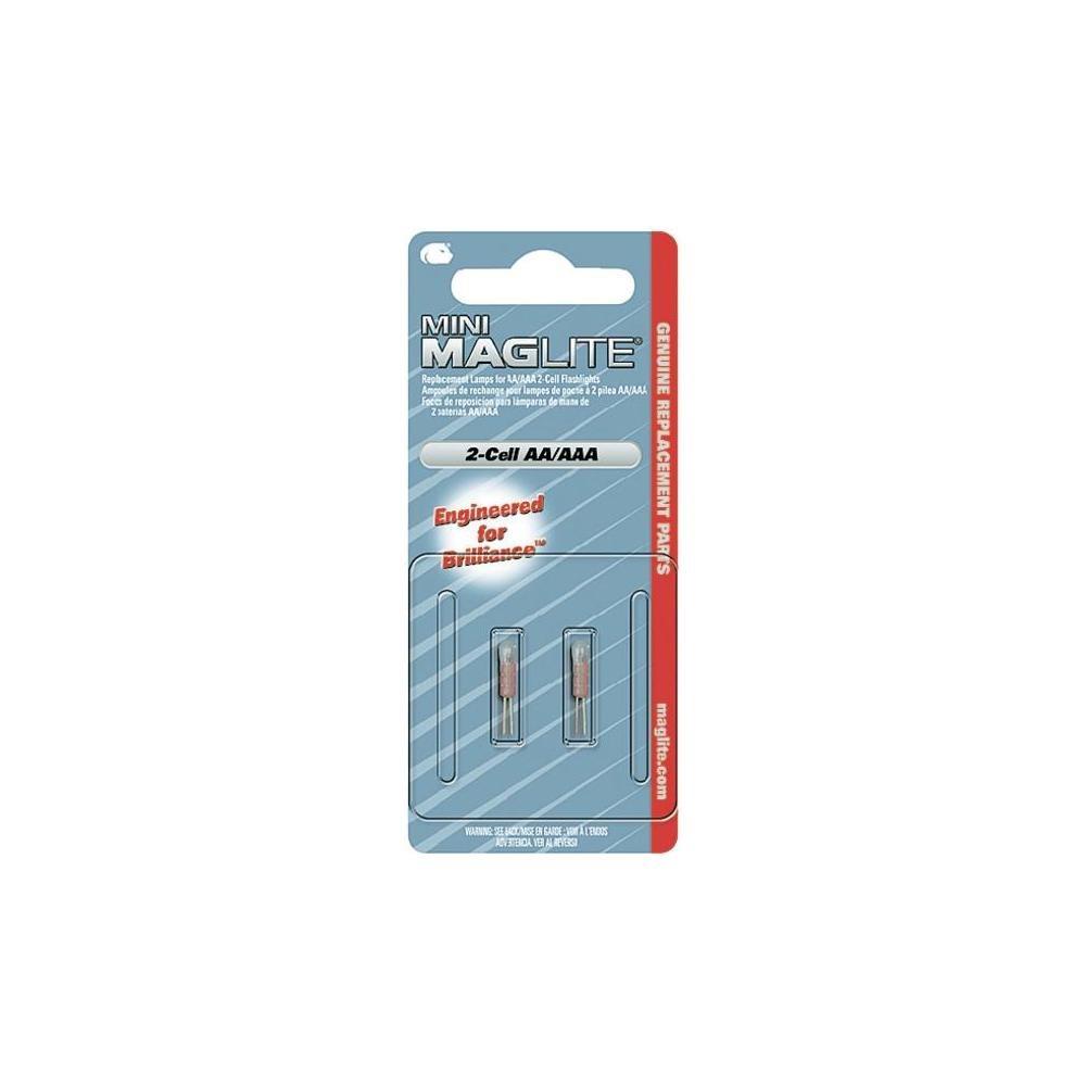 Žárovka náhradní MAGLITE MAG-LITE LM2A001 L-11