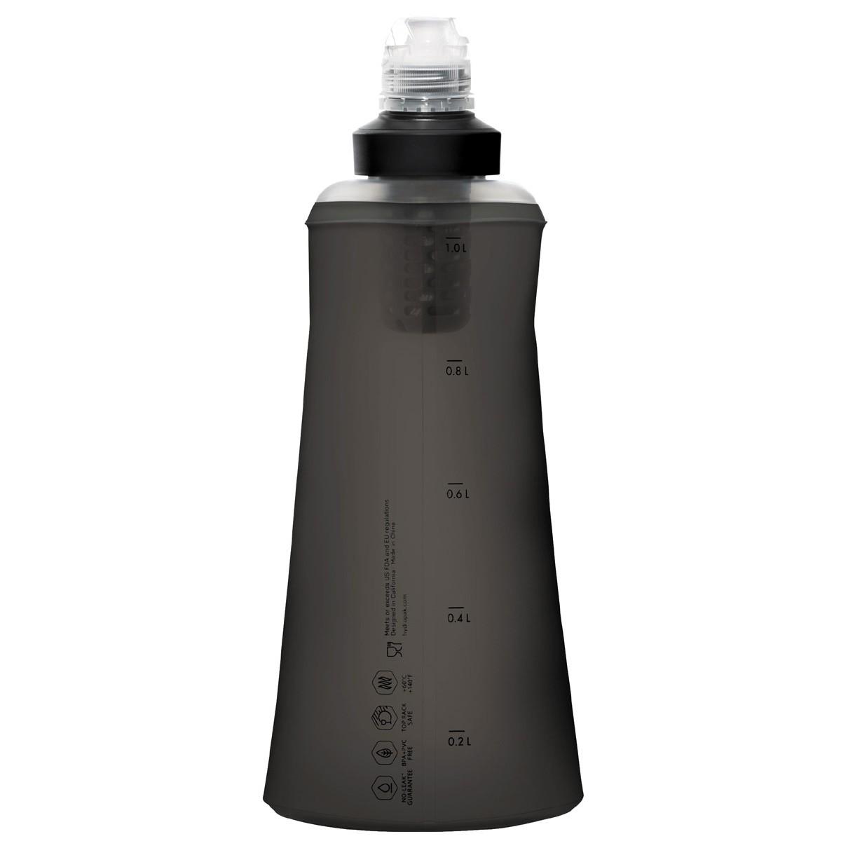 Láhev filtrační KATADYN skládací BeFree 1 l Katadyn 8020426 L-11