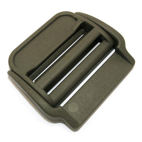 Průvlek 45 mm ZELENý