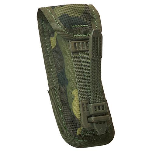 Pouzdro na zásobník pistole pravé k MNS-2000 AČR vz.95 les