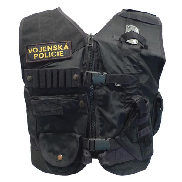 MarS a.s. Vesta zásahová SLAŇOVACÍ POLICIE použitá
