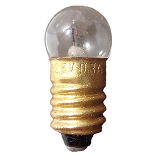 Žárovka SMII-318 náhradní k svítilně 2,5V - 0,3A