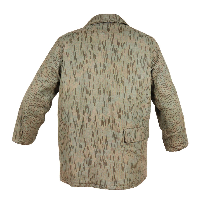 Kabát kongo zateplené ČSLA vz.60 JEHLIČÍ použité Armáda ČR 810141G L-11