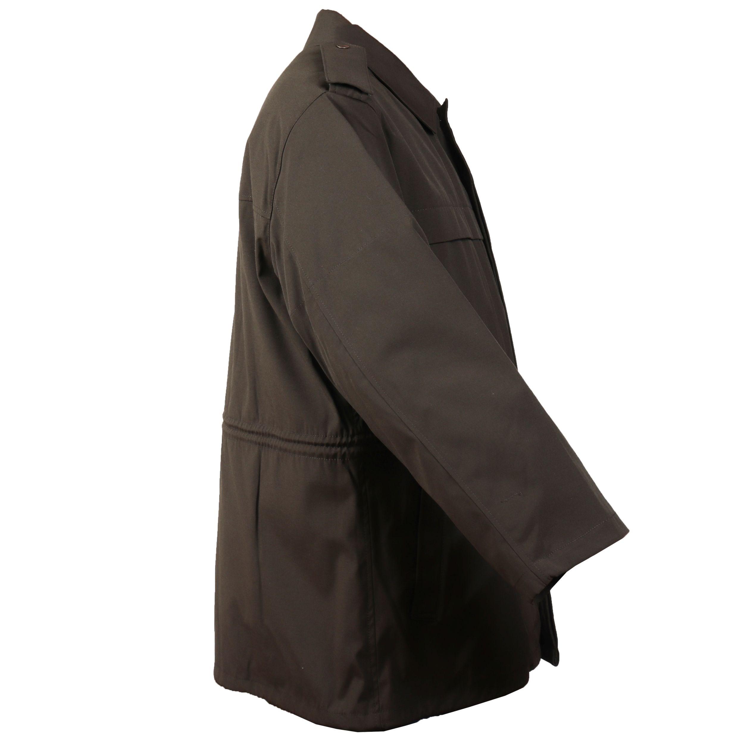 Kabát vycházkový SK vz.98 s prošívanou odjímatelnou vložkou Armáda Slovenská 8248799 L-11