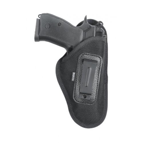 DASTA   Pouzdro vnitřní DASTA 828 na pistoli levé ČERNÉ