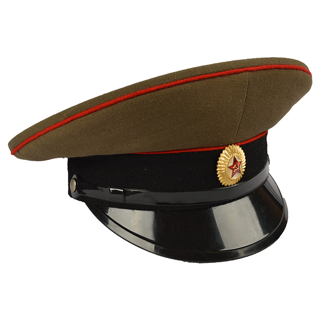 Brigadýrka RUSKÁ důstojnická ČERVENÁ Armáda Ruská 91244310-102 L-11