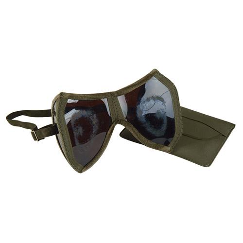 Brýle BW SLUNEČNÍ A OCHRAN. SKLÁDACÍ V POUZDRU