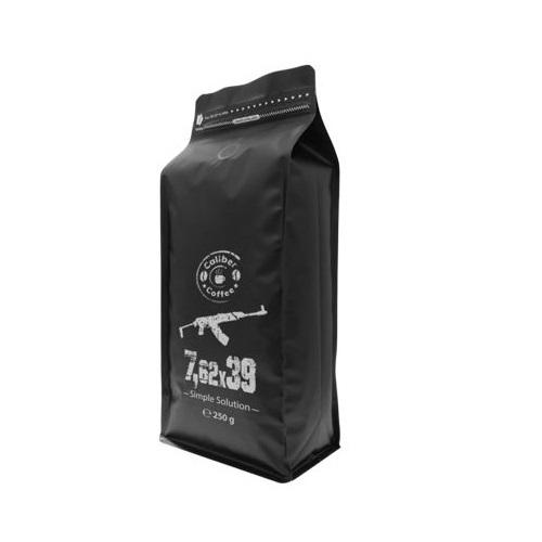Káva CALIBER COFFEE 7,62x39 250g