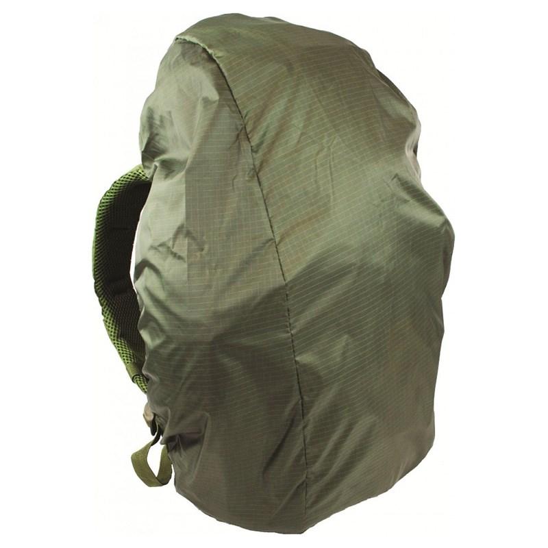 Převlek na batoh 35 - 50 l OLIV