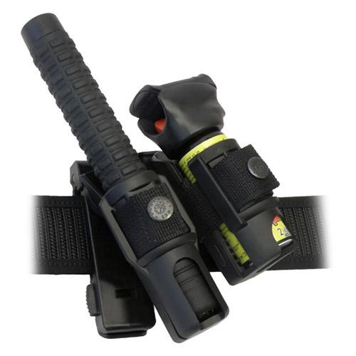 Pouzdro rotační BH-14 a SHT-14 pro telesk. obušek a sprej