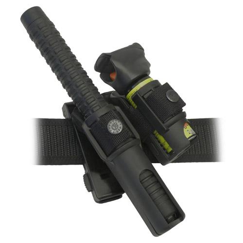 Pouzdro rotační BH-15 a SHT-14 pro telesk. obušek a sprej