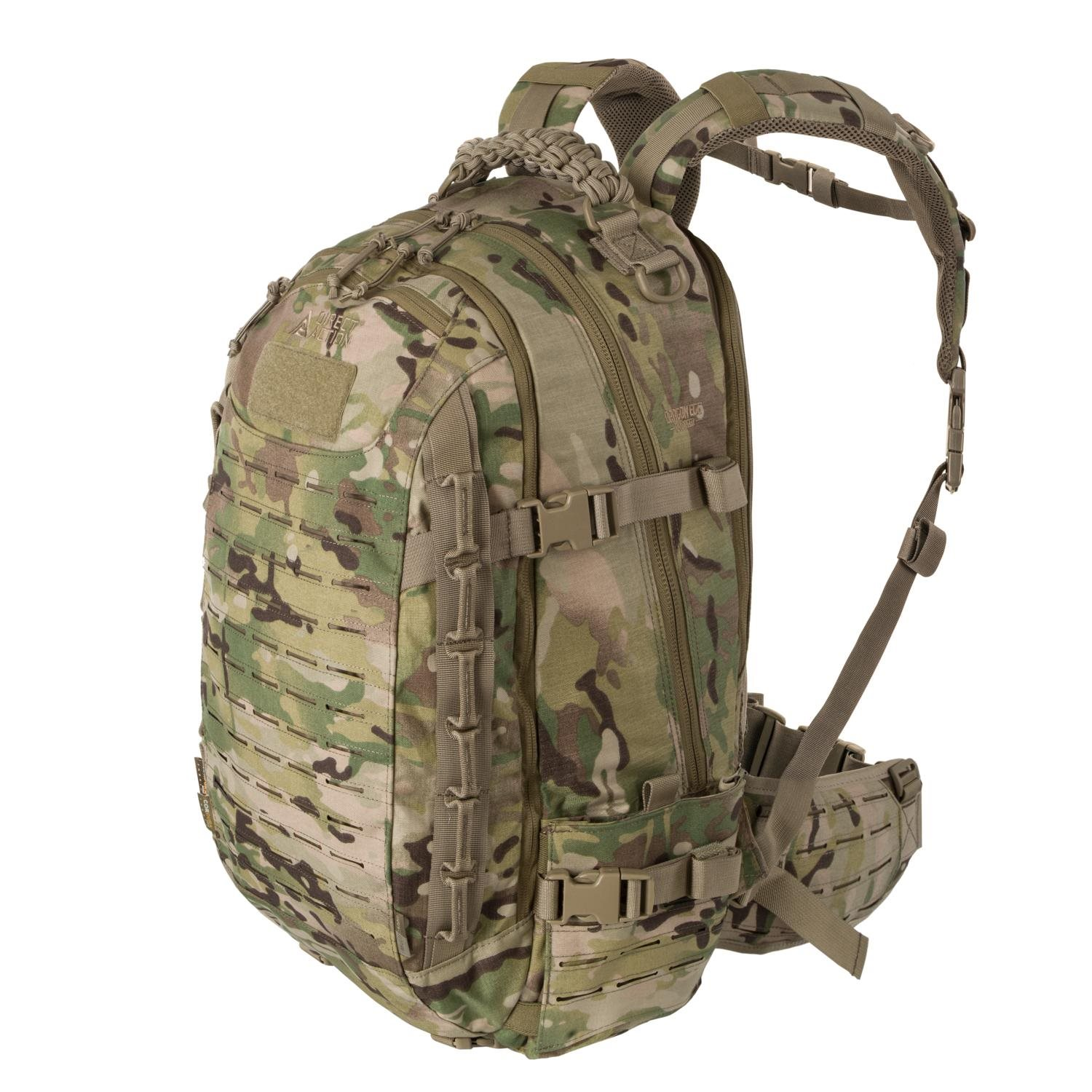 Batoh DRAGON EGG® 30 L MULTICAM® DIRECT ACTION® BP-DEGL-CD5-MCM L-11