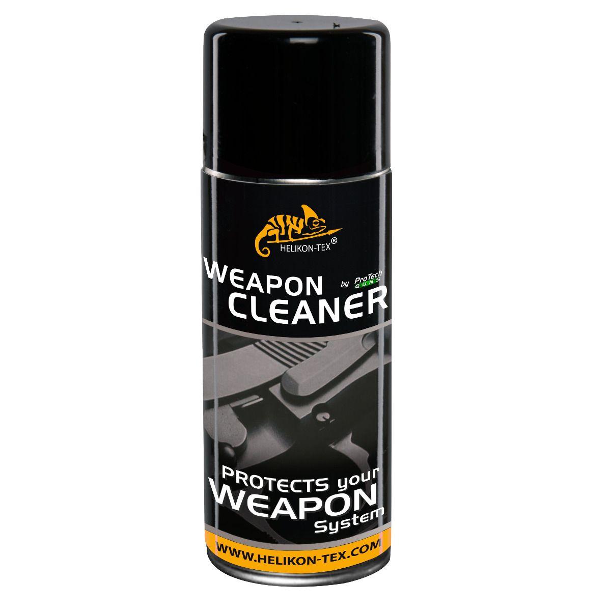 Sprej na čištění zbraně 400 ml