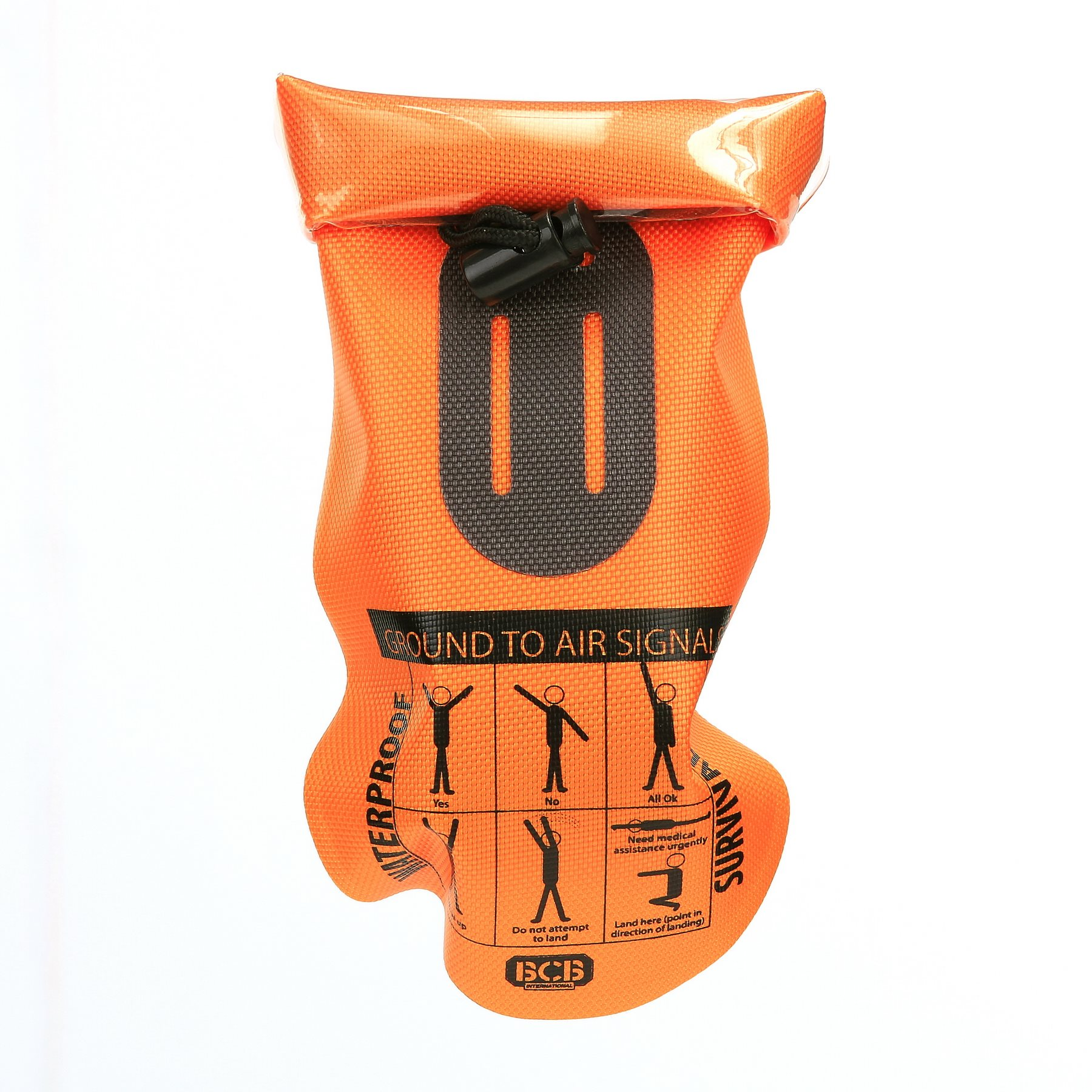 Balíček pro přežití vodotěsný kit survival BCB BCB CK050 L-11