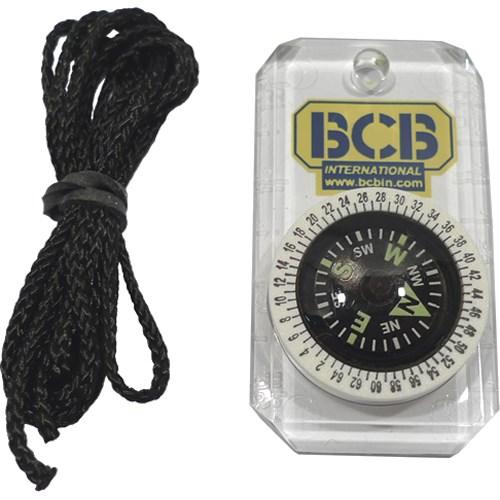 Buzola / kompas mini BCB